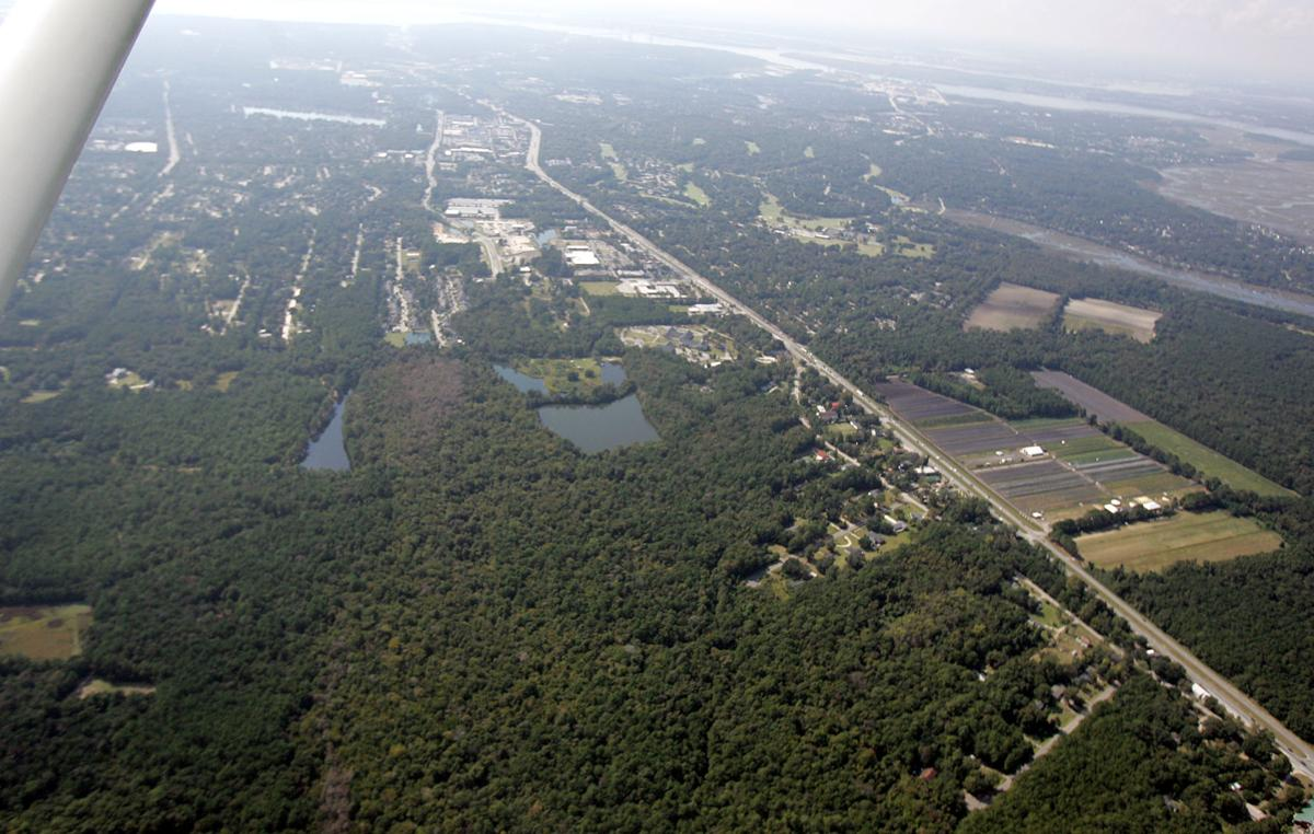 Mount Pleasant voters may see park vote this fall