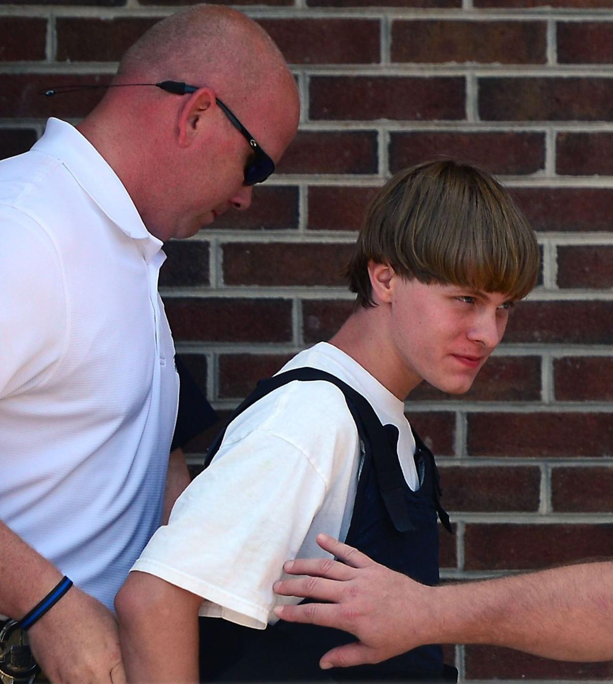 Attorneys for man charged in church shootings seek evidence