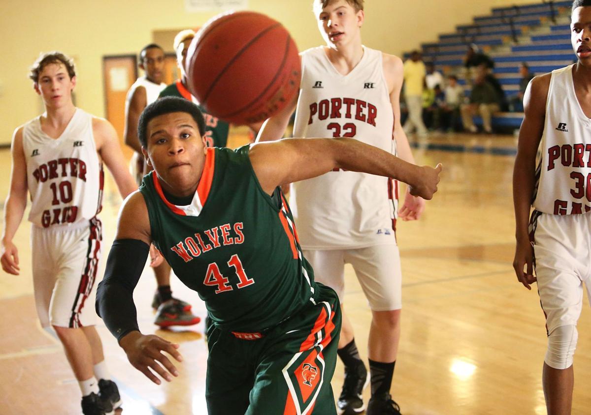 Basketball, wrestling championships highlight huge weekend of high school sports