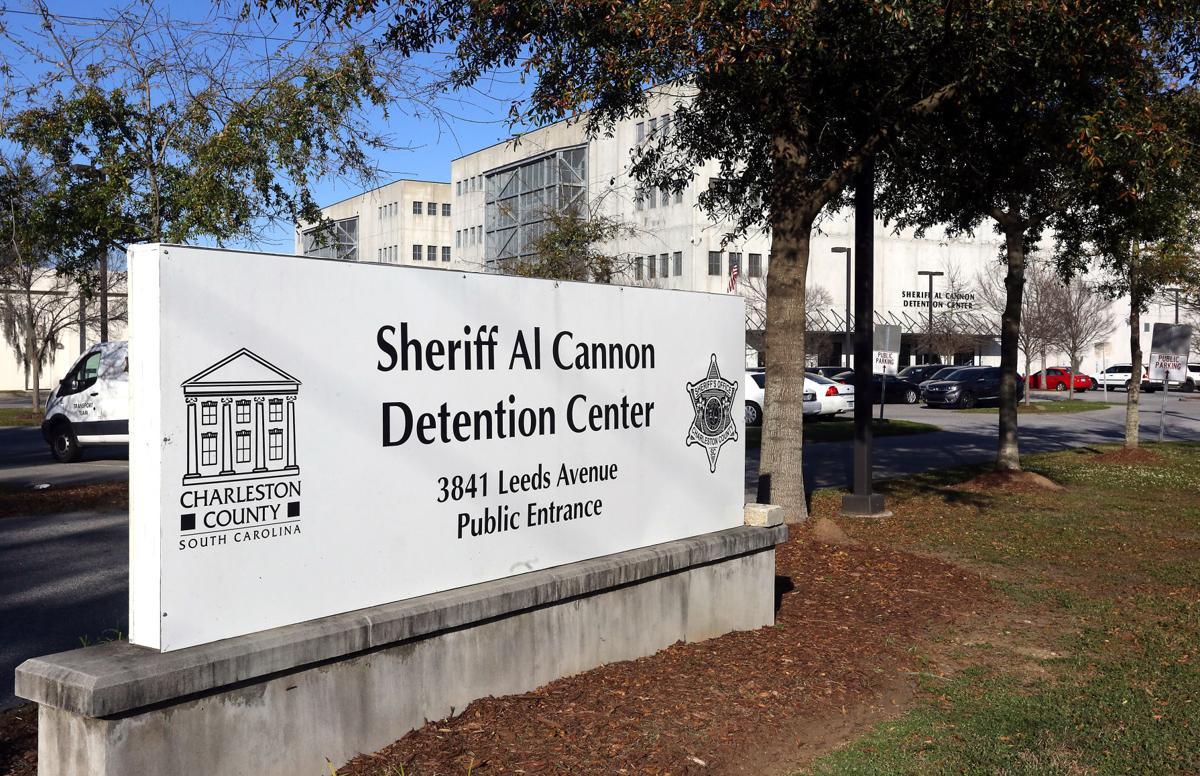 Sheriff Al Cannon Detention Center (copy) (copy) (copy)