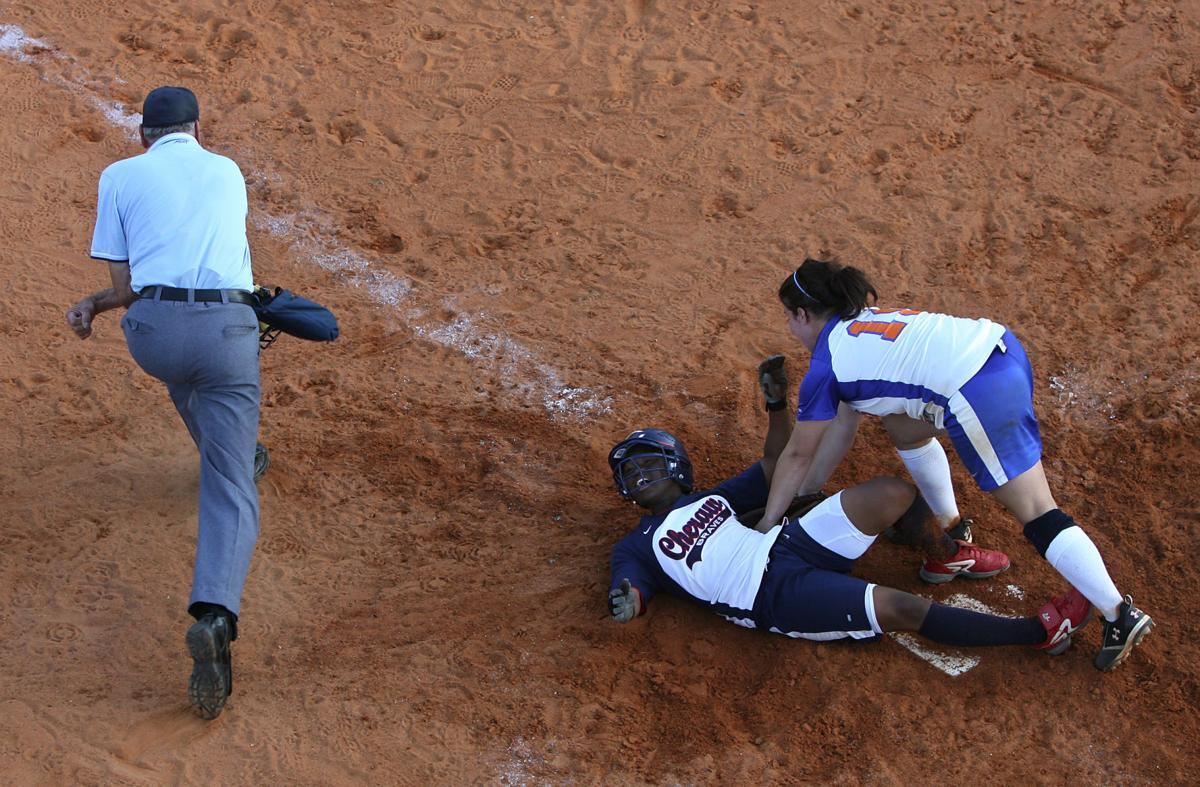 Hanahan hosts Cheraw in ladys high school softball playoffs