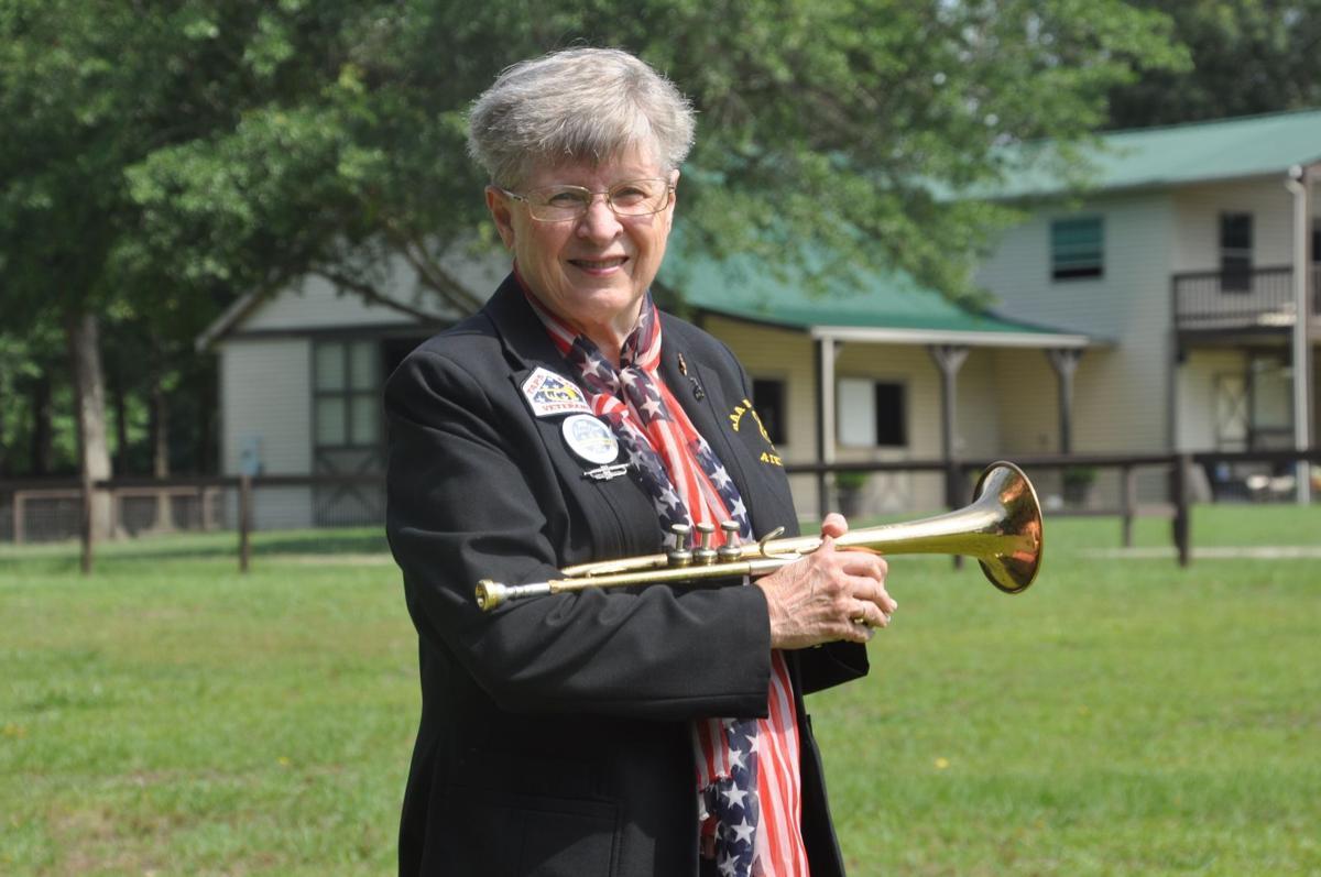 Aiken Community Band Christmas Concert 2020 Barb Rollins: Serving the Aiken community by making music | Sunday