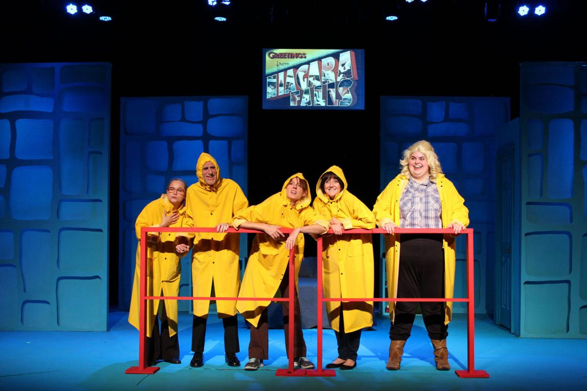 """""""Wonder of the World"""" at Queen St. Playhouse"""