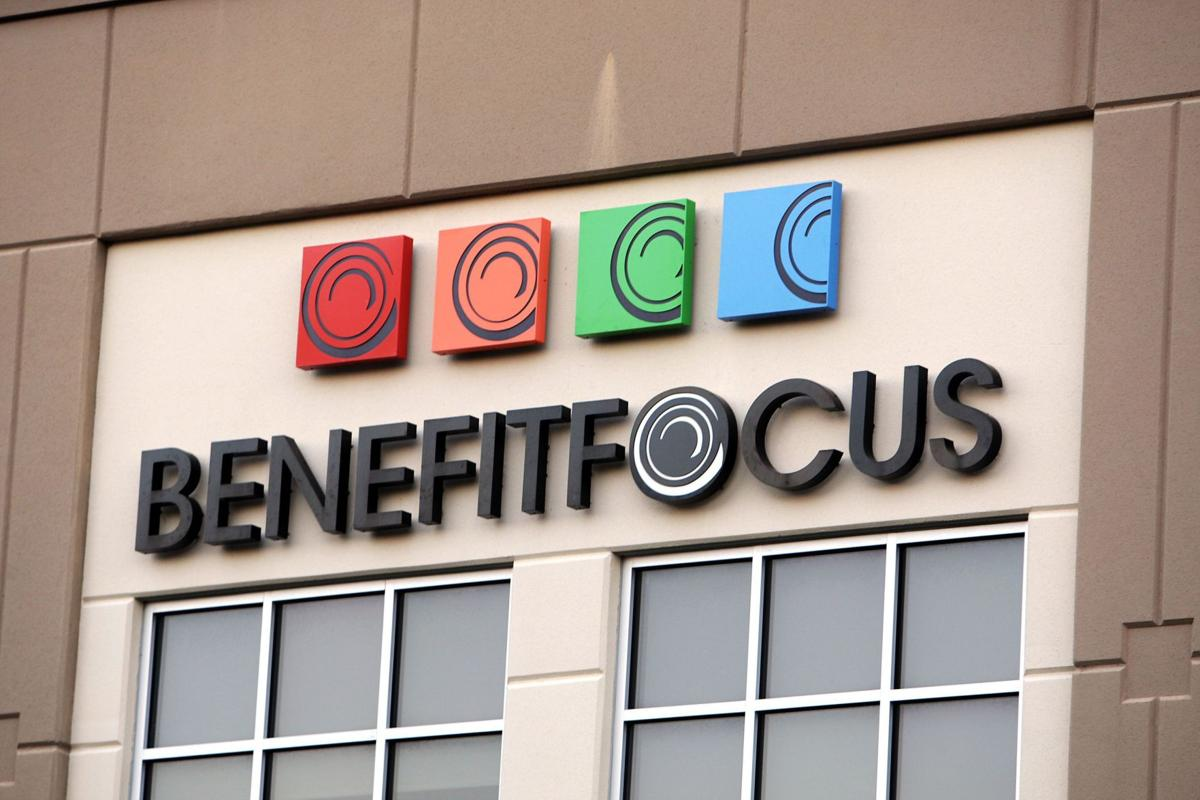 Benefitfocus has milestone with area expanded campus
