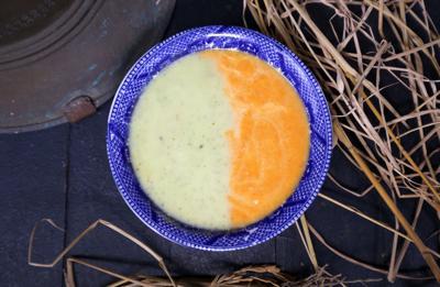 Recipe of the week: Split Soup