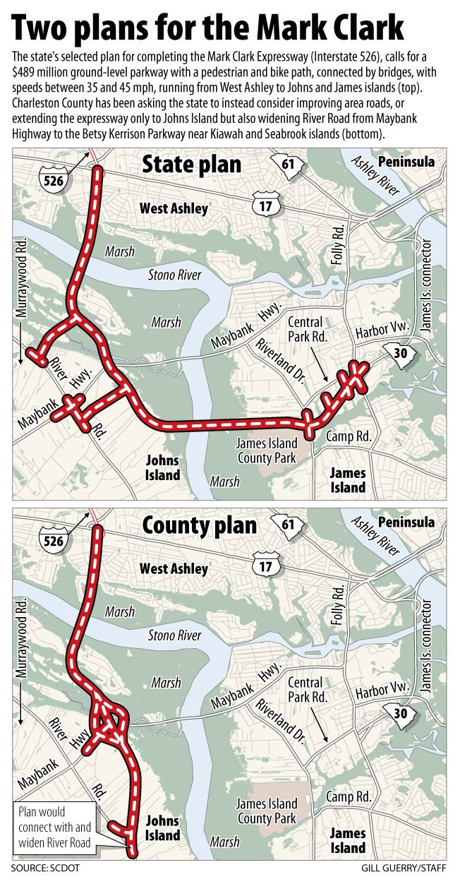 I-526 debate coming to head