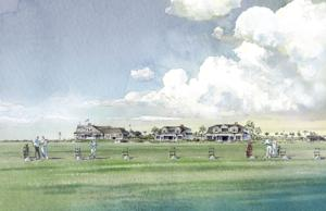 Kiawah Island Ocean Course Cottages | Post and Courier
