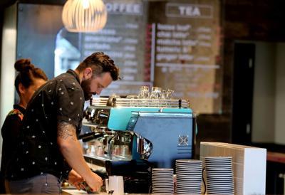 Now Open: Welkin Coffee (copy)