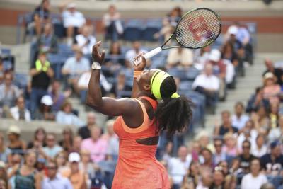 Serena Williams' Grand Slam bid ends with upset loss at U.S. Open