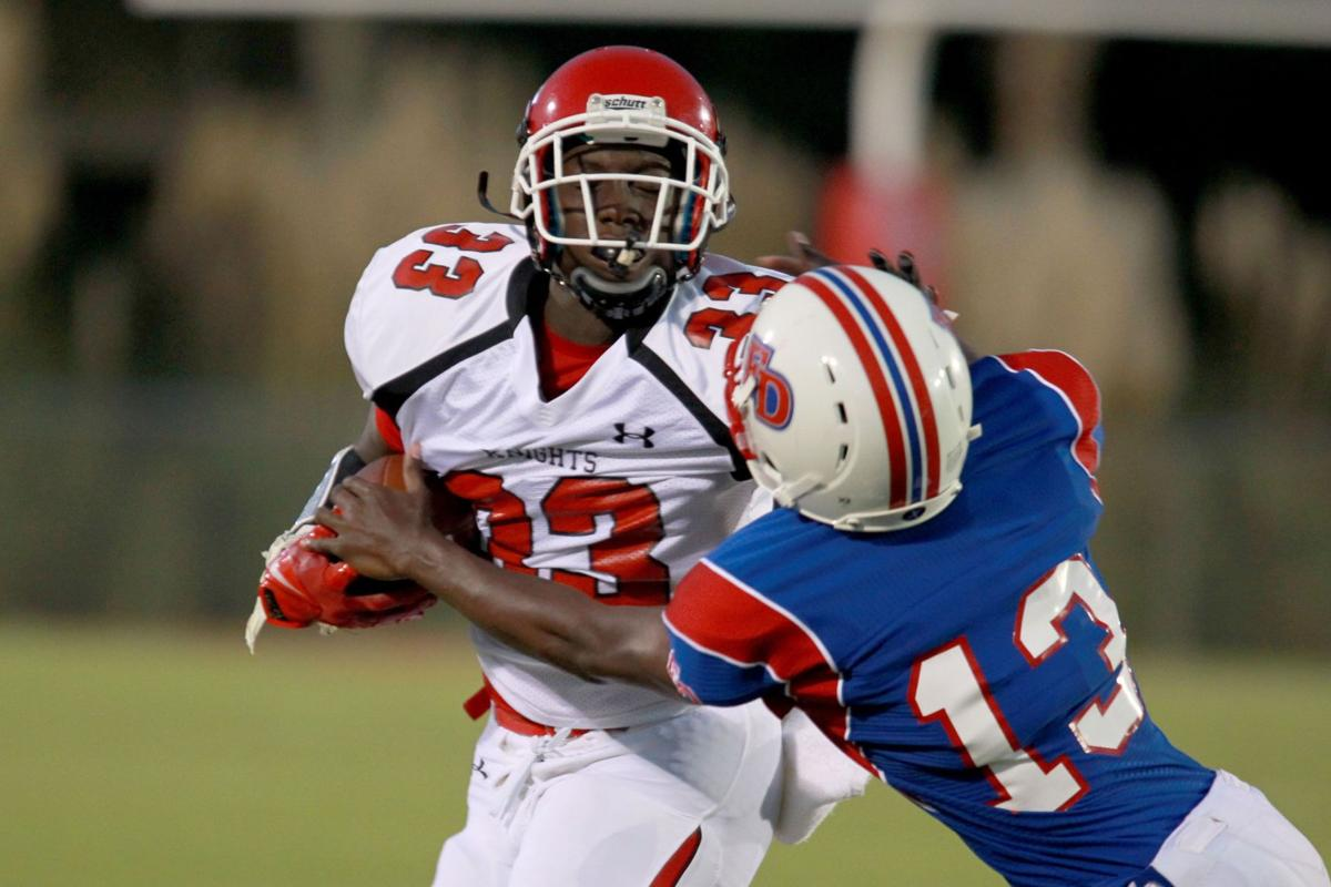 Fort Dorchester v Stratford Football