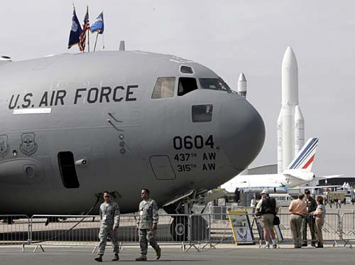 100th anniversary overshadowed by sagging economy, Air France crash