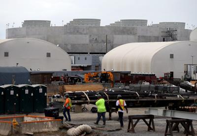 Nuclear Power Station (copy) (copy) (copy) (copy)
