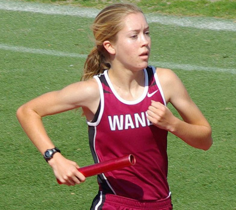 Wando quintet shines in track and classroom