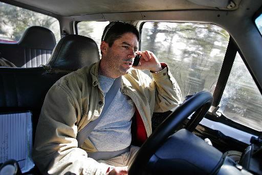 R U 4 texting behind wheel?