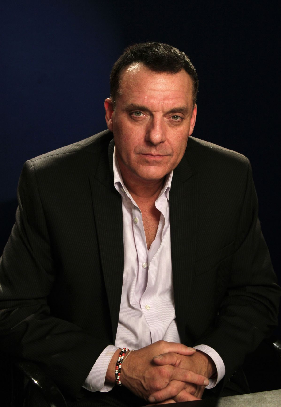 Tom Sizemore honest about long-lasting battle with drugs