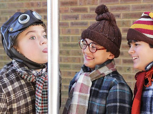 Real life stories inspired classic 'A Christmas Story'