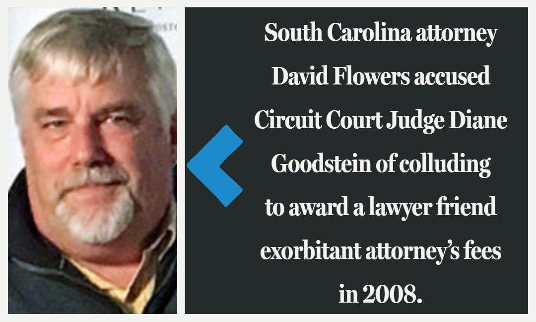 Inside SC's secretive process for disciplining judges | News