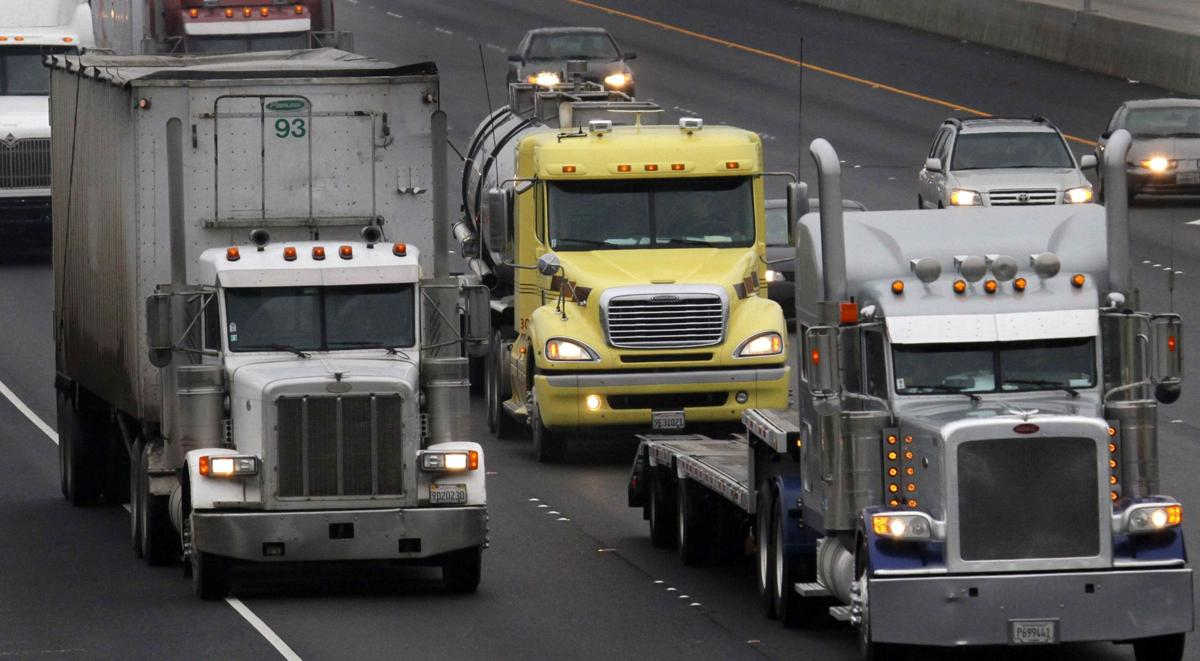Local trucking businesses fret over new driver restrictions