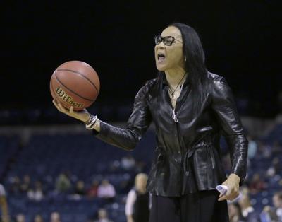 NCAA Florida State South Carolina Basketball (copy) (copy)