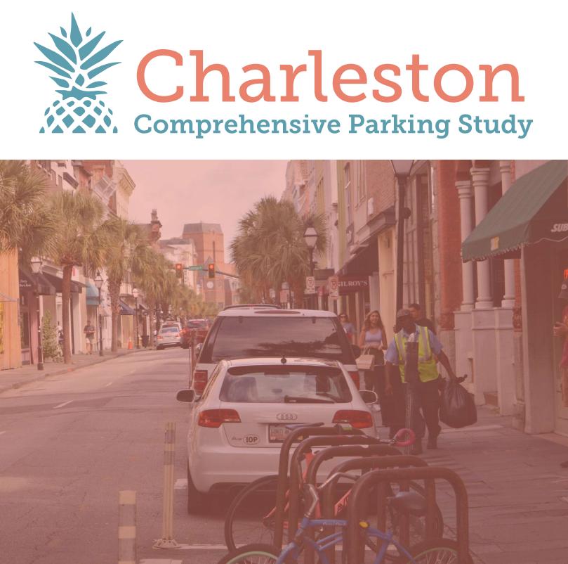 Charleston parking survey