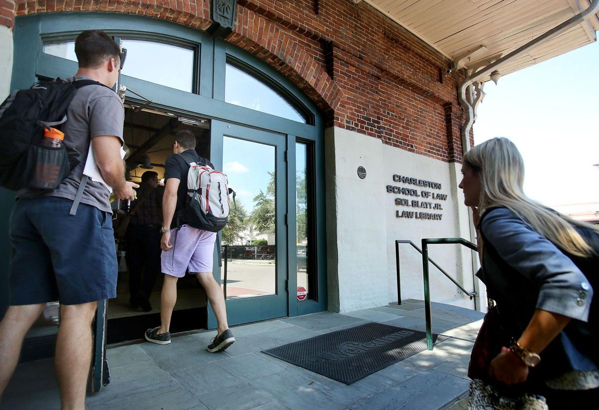 Charleston School of Law wins National Tax Moot Court championship