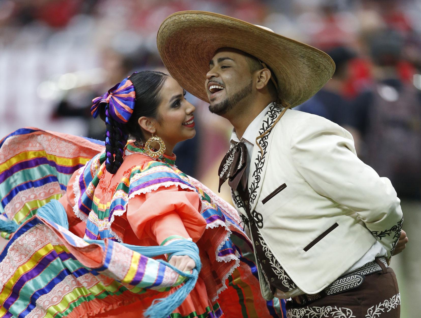 Celebrate Hispanic Heritage Month with NBC4