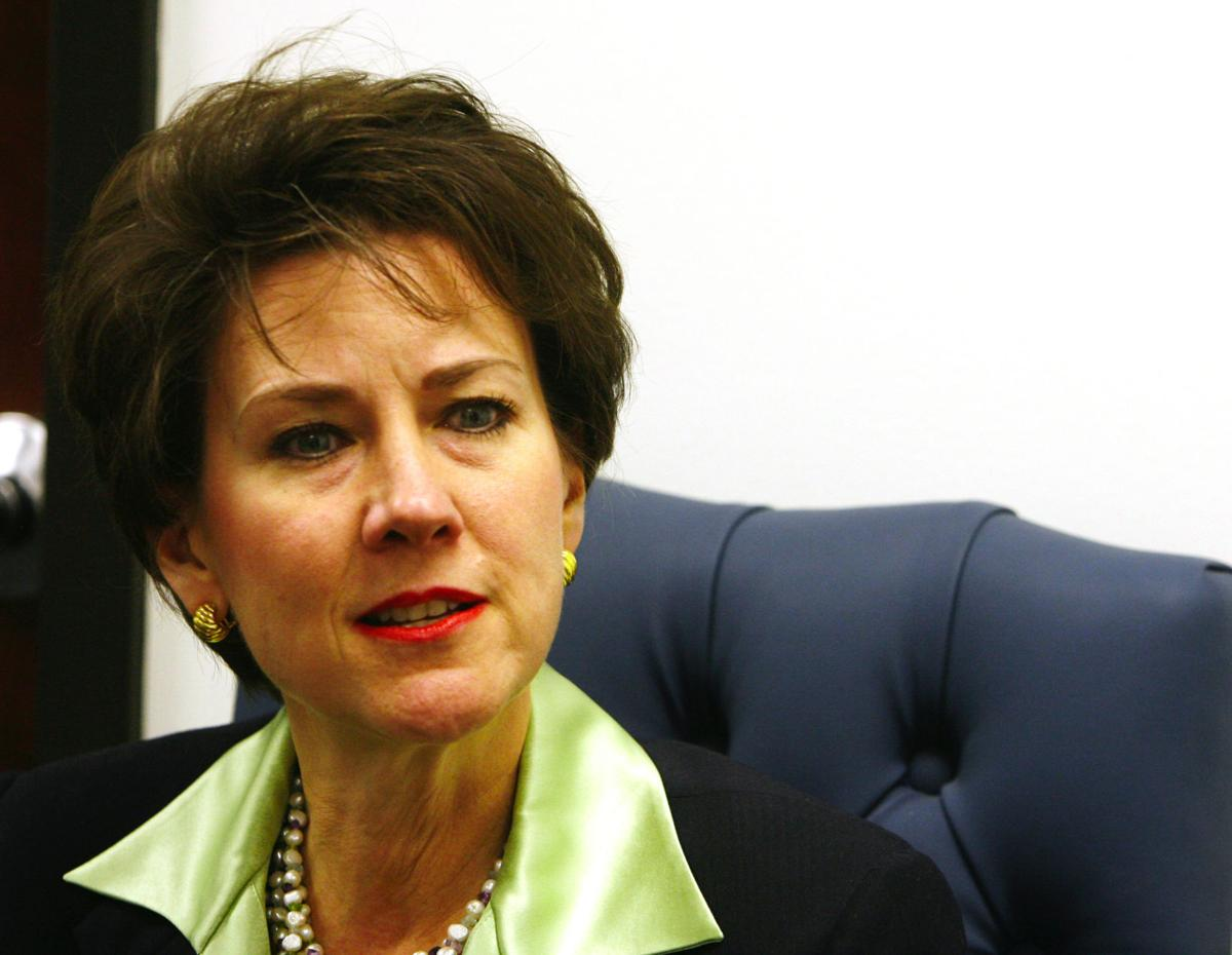 DHEC chairman says search for new leader started months ago