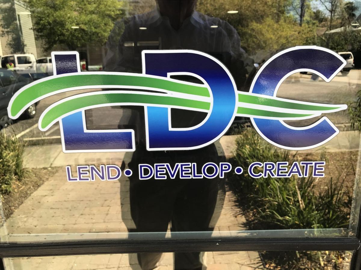 LDC Sign