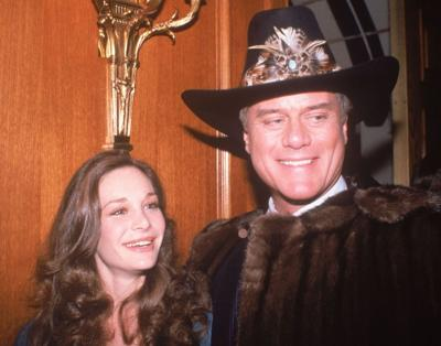 35 years ago, 'Dallas' fans found out who shot J.R. Ewing