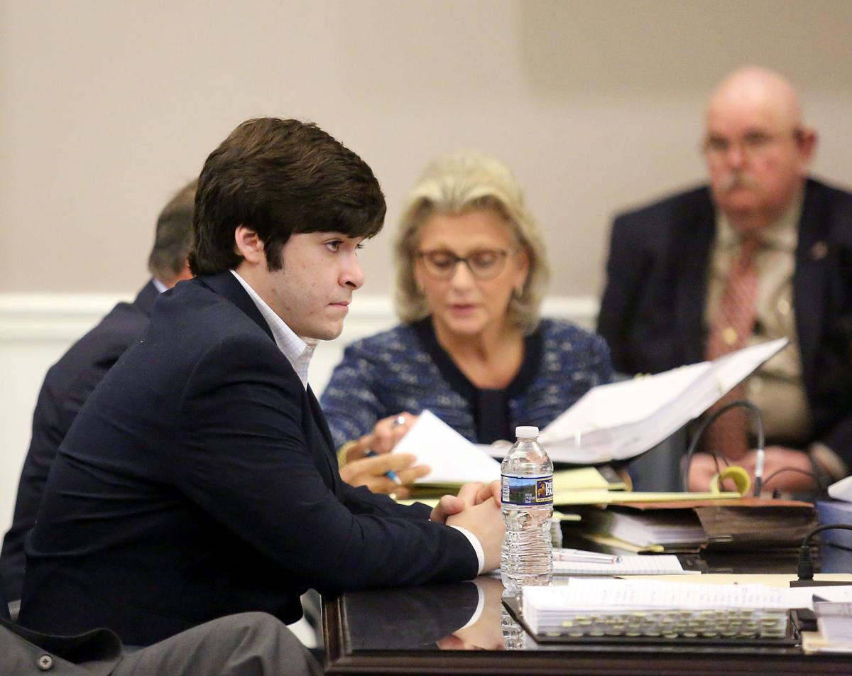 Matthew Fischer Sentencing