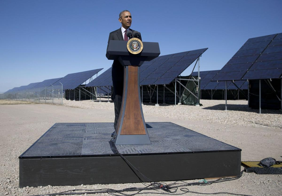 Obama announces May visit to his 50th state: South Dakota