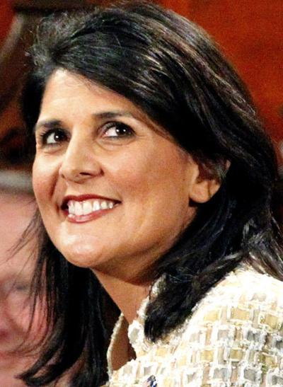 Education funding would drop under Haley's budget