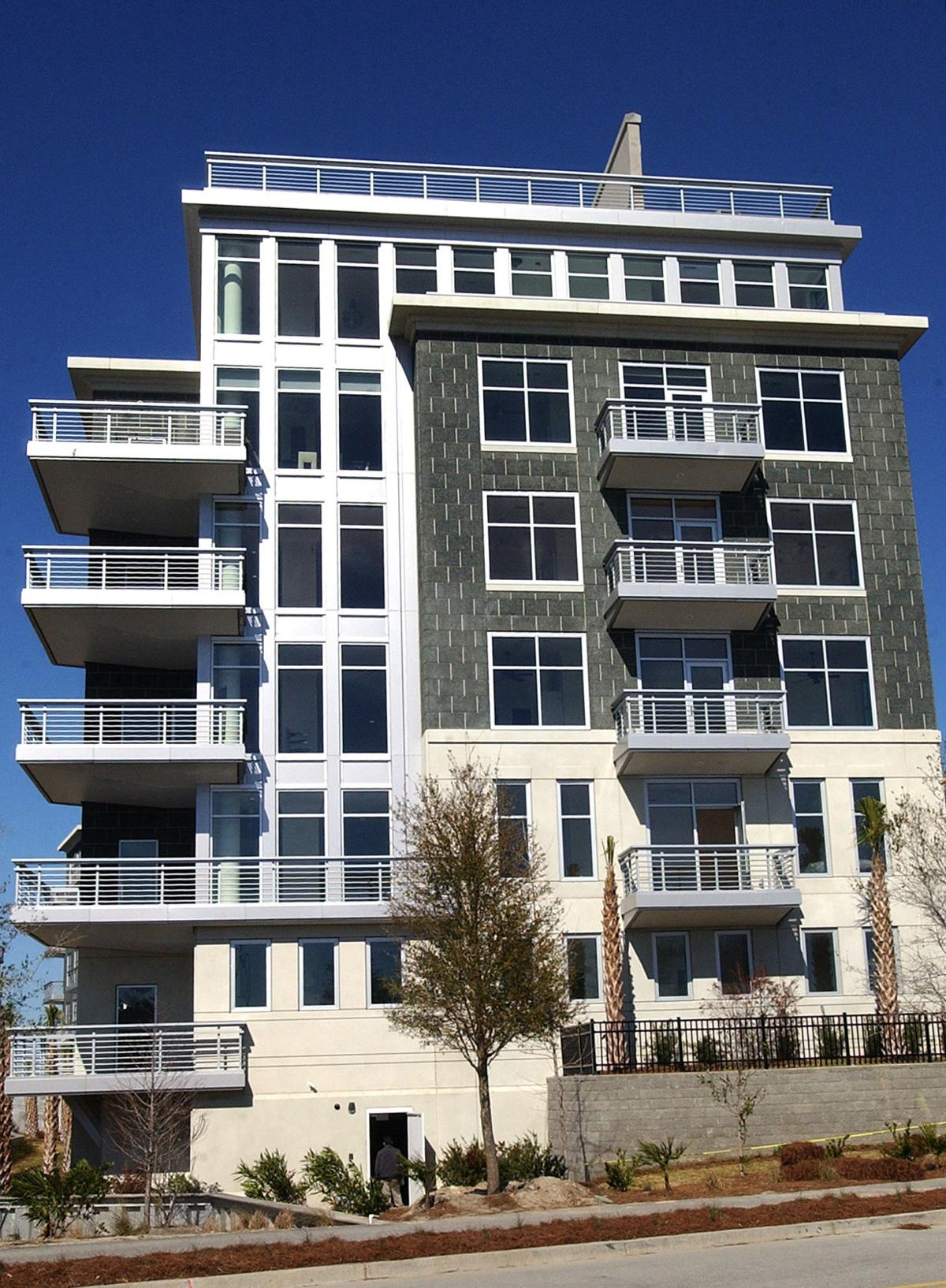 Foreclosure finalized for The Tides condos in Mt. Pleasant