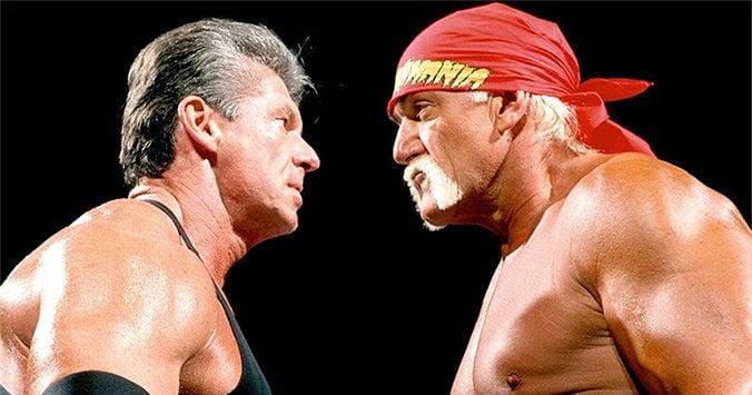 Hulk Hogan eyes Vince McMahon as dream opponent for