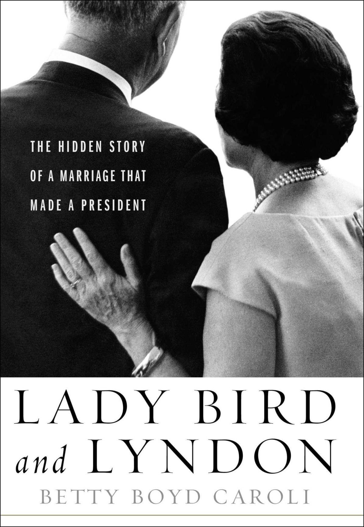 'Lady Bird and Lyndon'