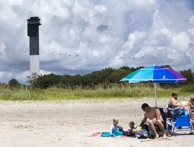 bfbeb65d647 Charleston beach guide: Let the summer begin at Sullivan's Island ...