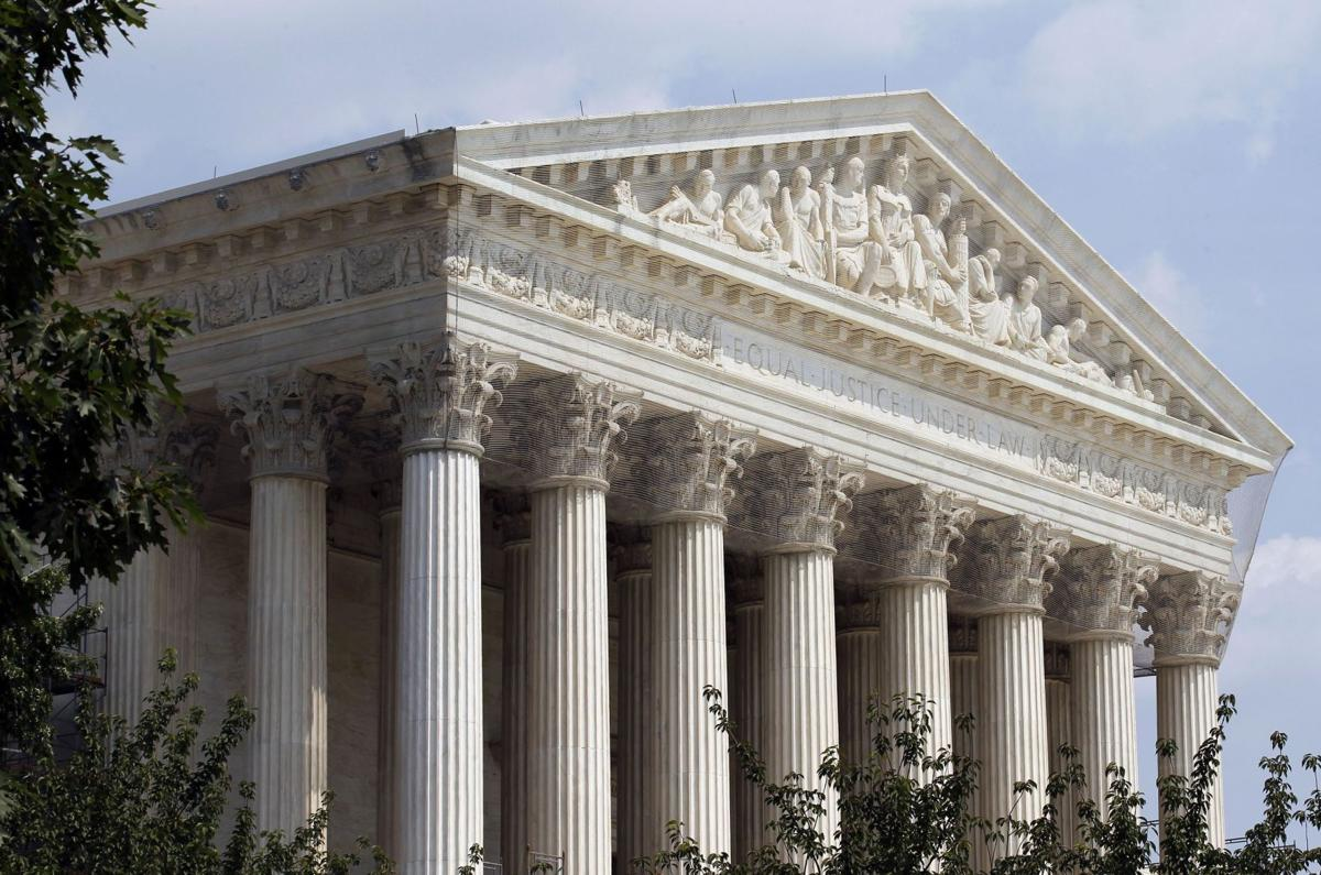 Gay marriage, health care among last 7 Supreme Court cases