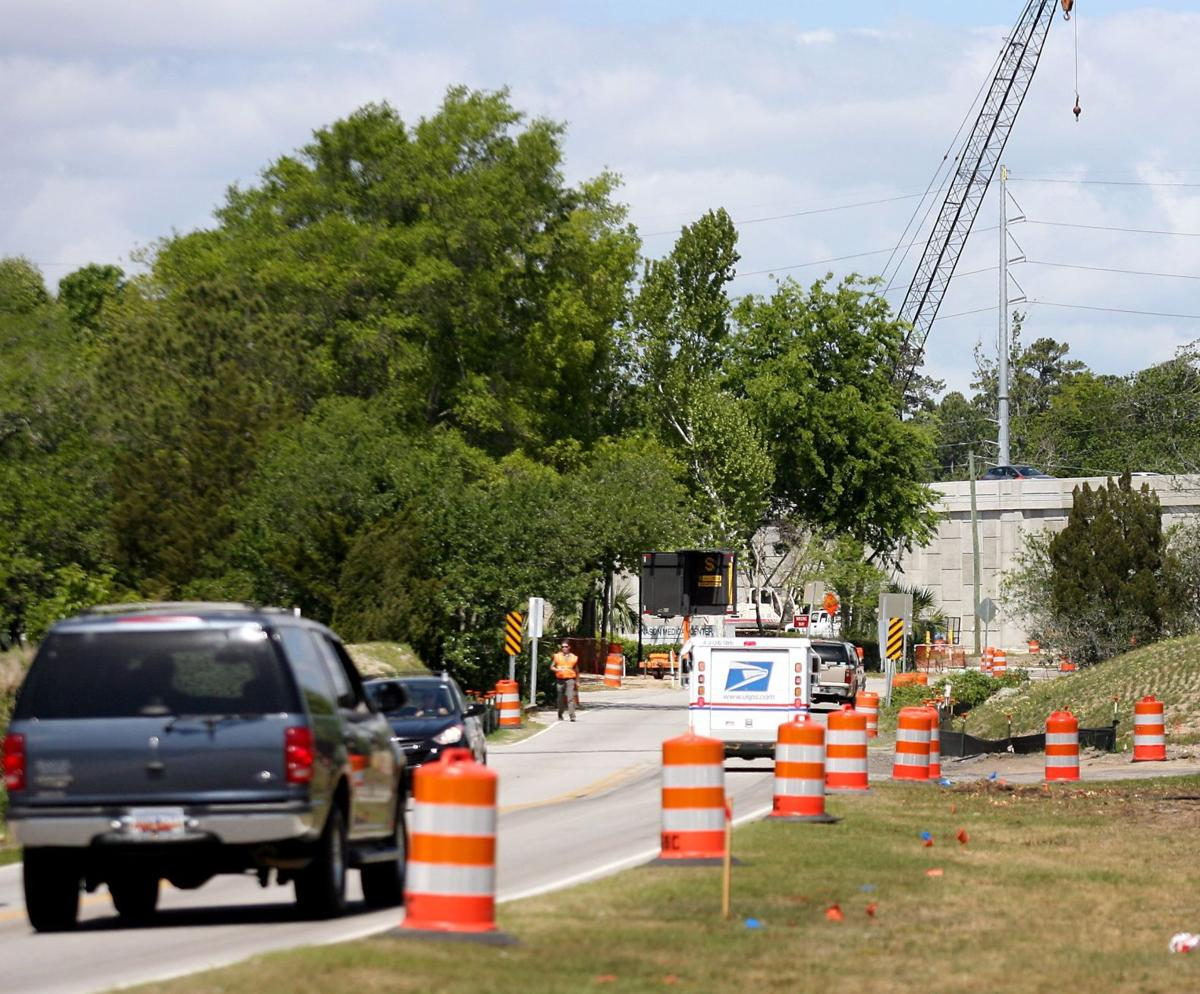 Bowman Road bridge replacement means closing section for 5 months