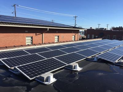 saluda town hall solar panels (copy)
