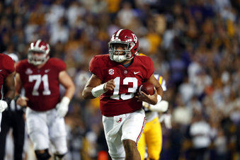 Alabama LSU Football (copy)