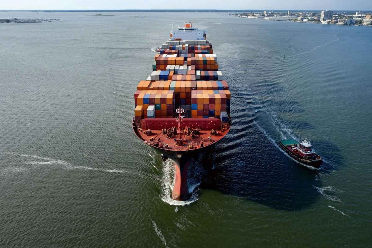 Army Corps looks for feedback on what to do with limestone dug up in Charleston Harbor deepening