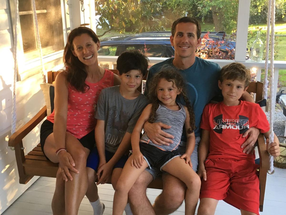 The Markin Family
