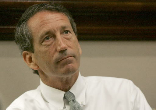 Sanford admits additional encounters with Chapur, 'crossed lines' with other women