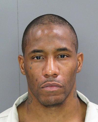 SC prison guard shooting suspect to plead guilty