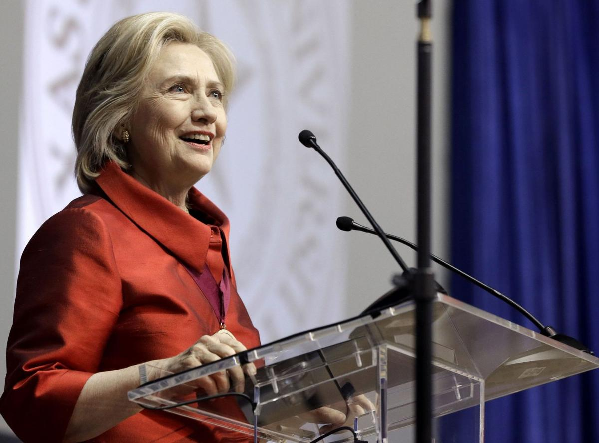 Clinton campaign holding watch parties in South Carolina