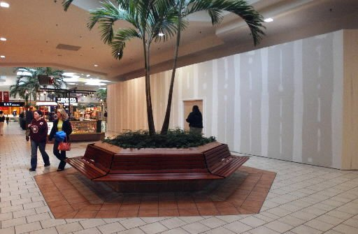 Some sizable retailers leaving Citadel Mall