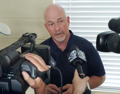 Charleston Southern coach Mark Tucker resigns