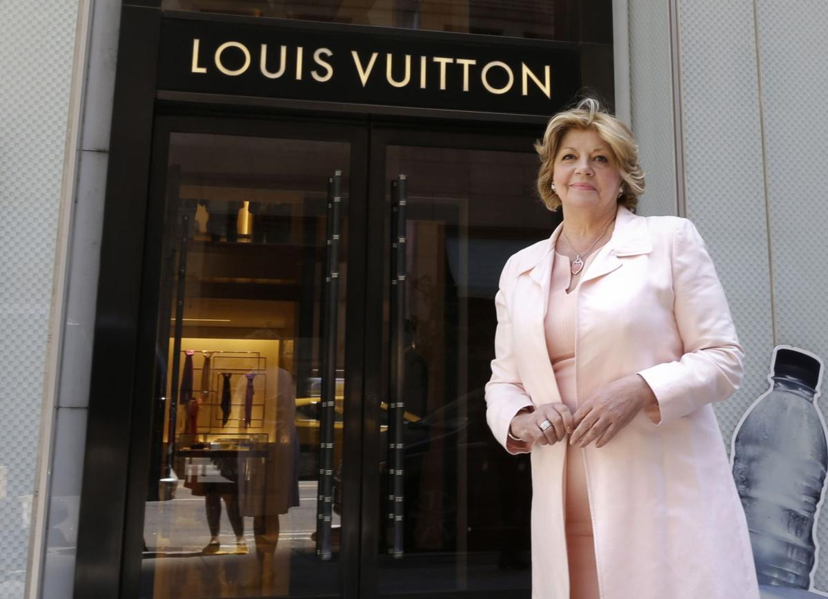 Faith Consolo weighs in on the changing state of luxury