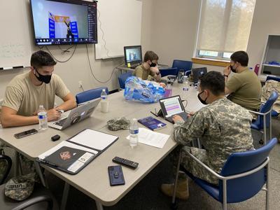 Citadel NSA challenge
