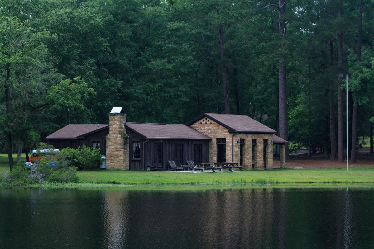 10 lesser-known South Carolina state parks that offer views